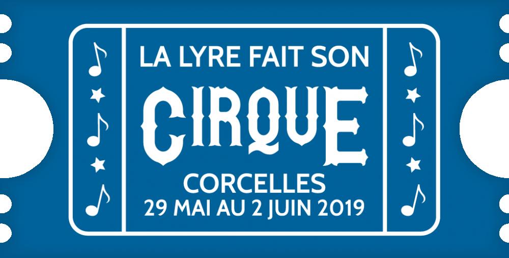 Giron des musiques 2019 - Corcelles