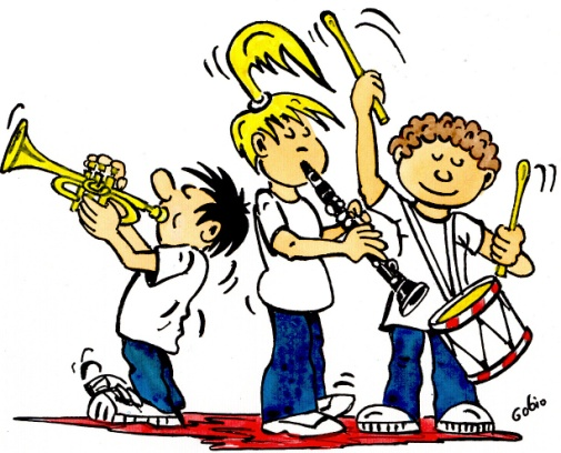 L'Ecole de Musique